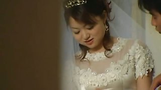video titel: Asian bride gets hardcore group fucking || porn tgas: asian,bride,fuck,group,nuvid