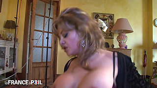 video titel: Driver comforts sexy french mature crying || porn tgas: anal,ass,blonde,blowjob,pornone_com
