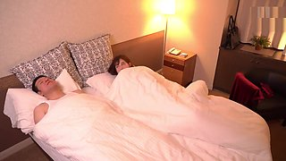 video titel: SSNI Share A Room With Her Boring Boss On A Business Trip Hinata Marin || porn tgas: asian,boss,hairy,high definition,