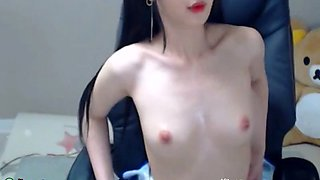 video titel: Hot Korean camgirl plays with her pussy || porn tgas: camgirl,korean,pussy,xxxdan