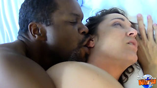 video titel: Freaky brunette MILF w hairy vag all in for IR || porn tgas: big ass,big cock,big tits,black,pornone_com