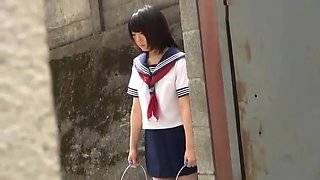 video titel: MGQ Japanese schoolgirl urinal slut || porn tgas: asian,fetish,hardcore,japanese,videotxxx