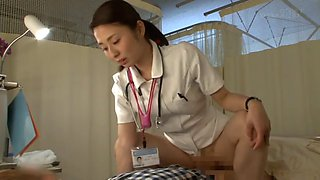 video titel: Japanese Nurse || porn tgas: japanese,nurse,jizzbunker