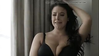 video titel: Annoying slut begs for cheating boyfriends big cock || porn tgas: anal,bdsm,big ass,big cock,jizzbunker