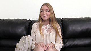 video titel: Playing with a delicious dick makes hot Chelsea happier than anything || porn tgas: ass,blonde,blowjob,casting,anyporn