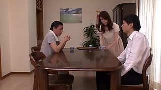 video titel: neglected housewife seduced by father in law    porn tgas: father,housewife,seduction,stepdad,upornia