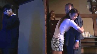 video titel: Japanese Father in Law    porn tgas: japanese,stepdad,