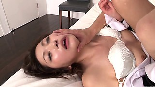 video titel: Aggressive fucking of a Japanese beauty in pantyhose and a skirt || porn tgas: aggressive,beauty,fuck,japanese,anyporn