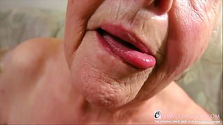 video titel: Many closeup details of granny body captured on camera and showed online || porn tgas: cams,closeup,granny,mature,anyporn