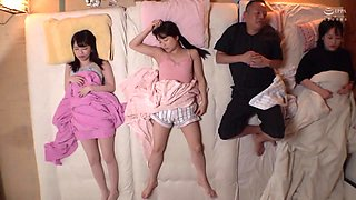 video titel: DOCP Fucking a teen japanese while others are sleeping beside    porn tgas: fuck,japanese,sleeping,teen,upornia