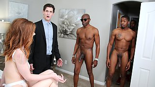 video titel: Pepper Hart Interracial Anal Gangbang Cuckold Sessions || porn tgas: anal,bbc,cuckold,double,xhamster