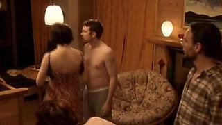 video titel: The Cabin Movie 2005 || porn tgas: celebrity,cuckold,swingers,wife,xhamster