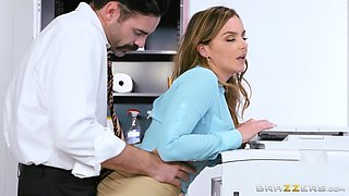 video titel: Busty secretary Natasha Nice was the perfect choice for that position || porn tgas: busty,perfect,secretary,anyporn