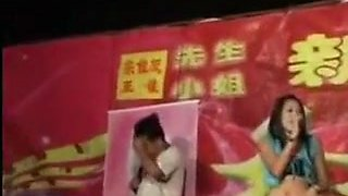 video titel: Chinese girl nude dance on the wedding || porn tgas: bride,chinese,dancing,nudity,txxx