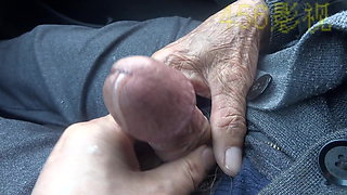 video titel: Chinese old man || porn tgas: chinese,old man,xhamster