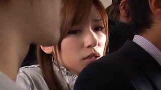 video titel: Crazy Japanese whore in Fabulous Compilation, Cougar JAV video || porn tgas: compilation,cougar,crazy,japanese,