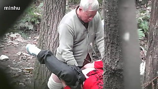 video titel: Old man with a small dick barebacks prostitute || porn tgas: dick,old man,prostitute,xhamster