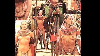 video titel: White African Sex Slave    porn tgas: african,slave,white chick,