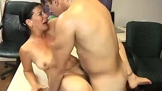video titel: Office Maid Getting Laid || porn tgas: maid,office,jizzbunker