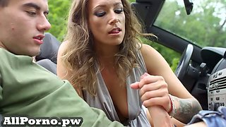 video titel: Just having fun with cute young hitchhiker outdoors || porn tgas: cute,fun,outdoor,stranger,mylust