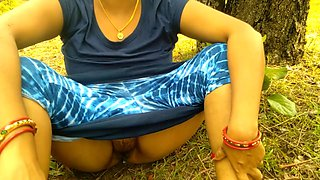 video titel: Indian Horny Couple OutDoor Sex In Forest || porn tgas: 3some,amateur,anal,asian,