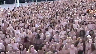 video titel: Naked CMNF Biggest Crowded Show || porn tgas: naked,xhamster