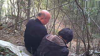 video titel: Chinese Daddy Forest || porn tgas: anal,asian,chinese,daddy,videotxxx