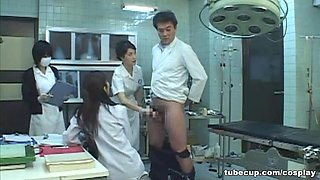 video titel: Cosplay Porn Asians Nurses Cosplay Japanese MILF Nurse Fucked Doctors Office || porn tgas: asian,doctor,fuck,hairy,hotmovs