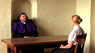 video titel: correction and reformation at the abbey || porn tgas: bdsm,european,punishment,spanking,xhamster