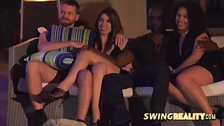 video titel: The swing house is full of couples who love sex and share their naughty bodies || porn tgas: couple,housewife,love,naughty,xxxdan