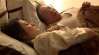 video titel: Impotent Husband Share Cute Wife with Friends || porn tgas: amateur,asian,creampie,cumshots,