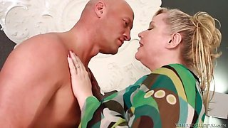 video titel: I caught my chubby wife cheating    porn tgas: caught,cheating,chubby,xxxdan