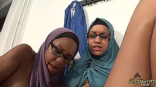 video titel: two very hot arab girls in a very erotic lesbian clip with a strap on french || porn tgas: african,arab,asian,bdsm,pornone_com