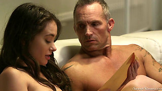 video titel: Fathers and daughters back in my step fathers || porn tgas: daughter,father,hardcore,high definition,pornone_com