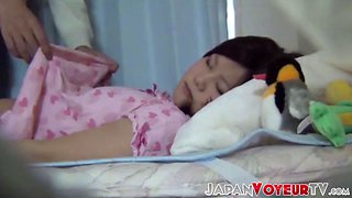 video titel: Touching and groping a cute japanese schoolgirl || porn tgas: asian,cute,hairy,japanese,jizzbunker