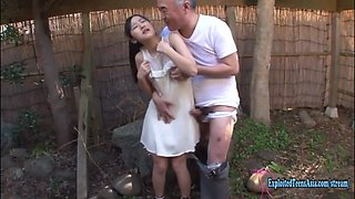 video titel: Jav Idol Suzu Ichinose Gives BJ To Old Guy He Calls His Friends They All Get Deep Throat    porn tgas: asian,babe,blowjob,bukkake,gotporn