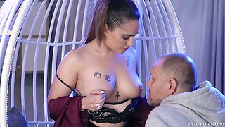 video titel: Bootyful lady Kiara Strong enjoys the way her stud fucks her from behind    porn tgas: ass,ass fucking,beautiful,big tits,xcafe