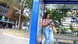 video titel: Milf Mami Busstop Booty || porn tgas: big ass,booty,brazilian,high definition,hotmovs