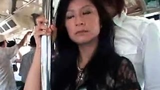video titel: Japan Milf touched in the bus Watch Pt On HDMilfCam || porn tgas: car,japanese,watching,drtuber
