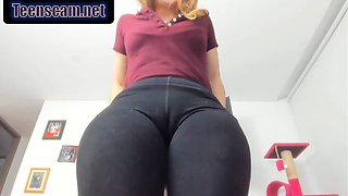 video titel: 50 by snu snu between those thighs wide hips || porn tgas: amateur,lingerie,milf,panties,nuvid