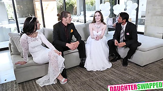 video titel: An Orgy Before The Wedding Jazmin Luv Hazel Moore || porn tgas: ass,babe,black,blowjob,pornone_com