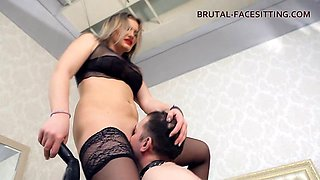 video titel: Luisa Clips Brutal Facesitting || porn tgas: ass,big ass,big tits,brutal,hotmovs