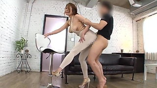video titel: doggy super hot bitch with sexy body    porn tgas: bitch,doggy,sexy,xhamster