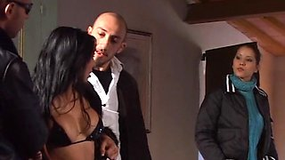 video titel: Italian || porn tgas: 3some,anal,classic,double,xhamster
