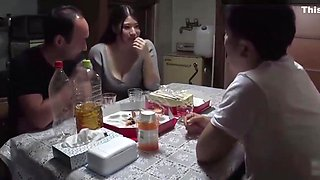 video titel: asian milf and son sex together || porn tgas: asian,son,upornia
