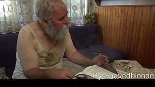 video titel: Family taboo abuse, a sex slave, they all abuse her cunt    porn tgas: abuse,cunt,family,old man,xhamster