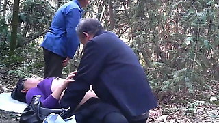 video titel: Older Men In The Wood || porn tgas: asian,granny,high definition,mature,xhamster