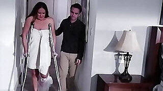 video titel: Stepson will help mommy recover in a quick way    porn tgas: ass,brunette,bukkake,family,PornoSex