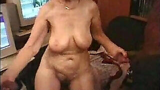 video titel: Grandmas wrinkly cunt gets destroyed on camera || porn tgas: anal,cams,cunt,mature,PornoSex