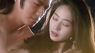video titel: Fantasy themed erotic video with Asian beauties || porn tgas: asian,erotica,japanese,woman,PornoSex